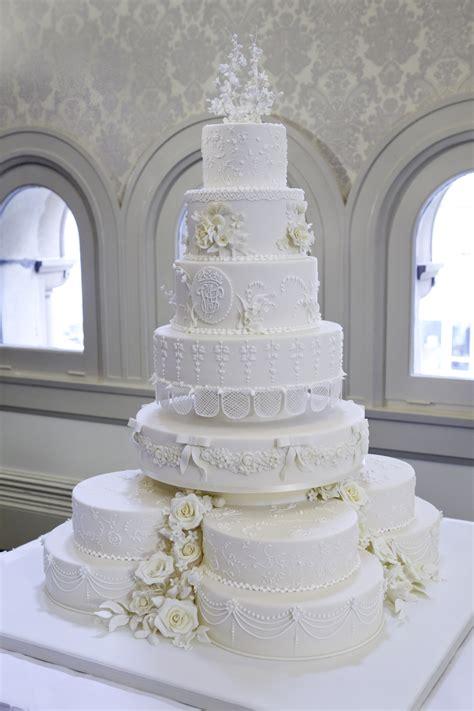 replica  piece  cake modern wedding