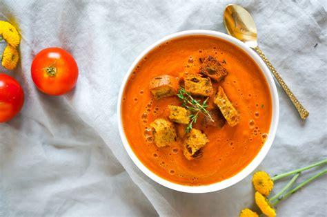 Cbell S Tomato Soup by World S Best Tomato Soup Recipe Gluten Free Vegan Paleo