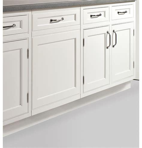 zbdrii ge monogram fully integrated dishwasher  monogram collection