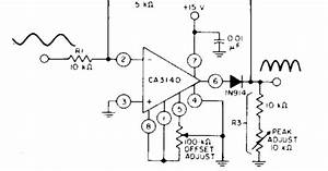 Schematic Diagram  Build A Full Wave Rectifier Wiring