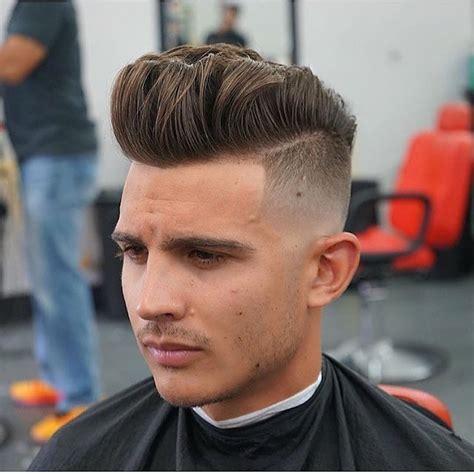 10 Men's Hairstyle Trends: Pompadour Edition   18 8 La Jolla