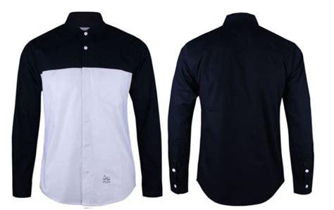 kemeja batik pria modern slim fit lengan pendek ob 250 tips memilih kemeja pria slim fit lengan panjang dan