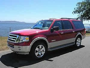 ford expedition  sale  owner