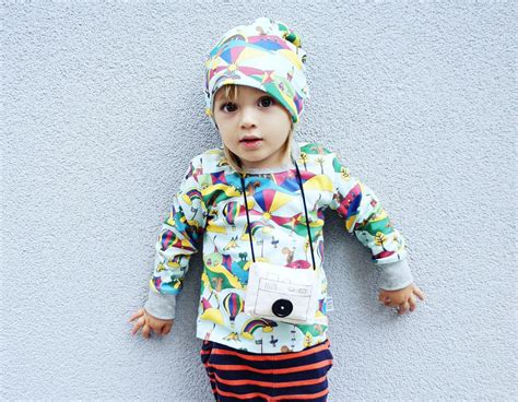Modern, Genderneutral Baby Clothes For 21stcentury Kids