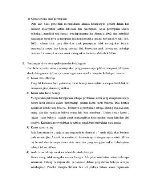resume problematika pendidikan matematika 1dari jurnal