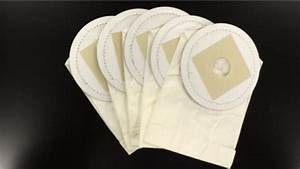 Metrovac Electra Sweep Disposable Bags Pack Of 5 Mvc