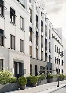 Architecture Neo Classique : wohnbebauung mit 16 wohneinheiten d sseldorf in my ~ Melissatoandfro.com Idées de Décoration