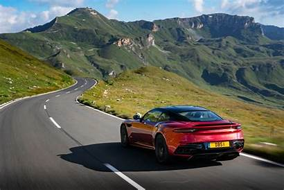 Luxury Lifestyle Aston Martin Events Living Dbs