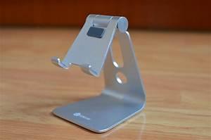 Un Support De Bureau Pour Smartphones Style IMac Blog D