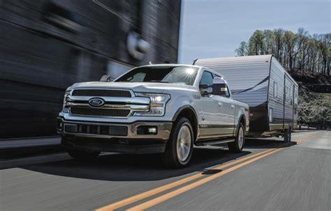 2018 Ford F150 Diesel Is Here