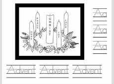 The Catholic Toolbox Advent Activities & More