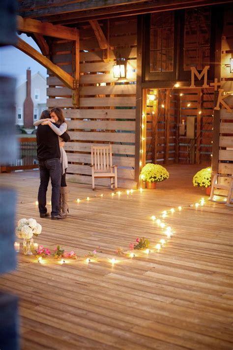 Der Perfekte Heiratsantrag 40 Romantische Ideen
