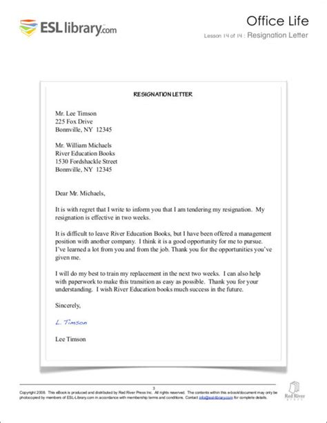 FREE Always Make Your Resignation Letter Polite [ With Samples ]