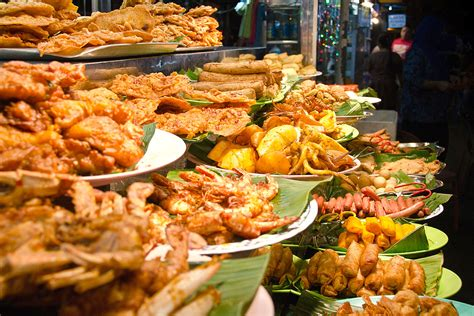 Avoid Street Food To Keep Off From Gastrointestinal