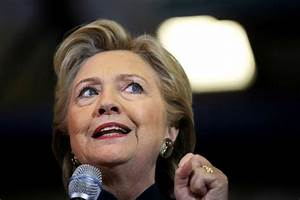Hillary Clinton campaign: No health issues after mailed ...