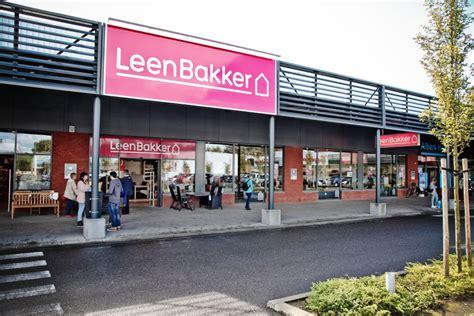 leen bakker geeft winkels     mechelen