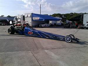2013 Mike Bos Chassis 275 U2033 Top Dragster For Sale