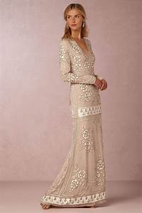 10 chic wedding dresses for brides of any age weddbook With chic dresses for weddings