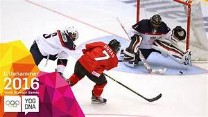 Ice Hockey - Men's Gold Medal Match - Full Replay ...