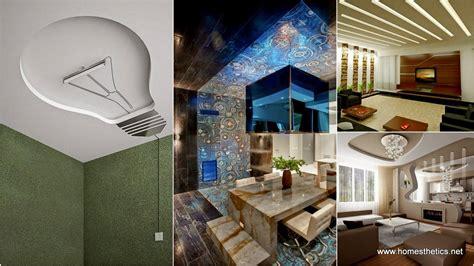 design ideas for living rooms 30 gorgeous gypsum false ceiling designs to consider for