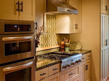 kitchen layout  double wall oven double oven kitchen