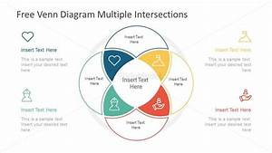Infographic Venn Diagram Ppt