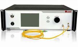 1 5um High Power Pulsed Optical Fiber Amplifier