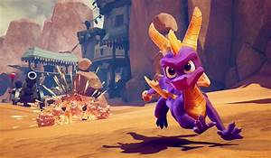 Spyro Reignited Trilogy Listed For PC Switch On Official
