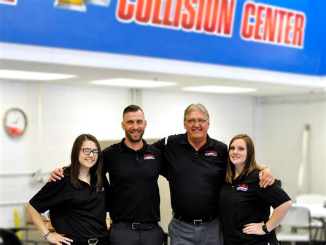 rydell collision center body shop  waterloo ia