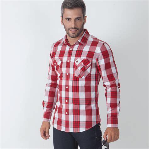 Looks com Camisa Xadrez Masculina em Alta 🔥 Homens que