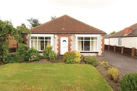 3 Bedroom Detached Bungalow For Sale In The Bungalow