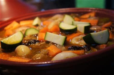tajine dagneau aux petits legumes la delicieuse recette