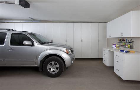 White Storage Cabinets For Garage by Garage Cabinets Oz Robes