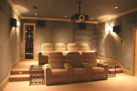 Home Theater Design And Ideas by Home Theatre Design Ideas Studio Design Gallery Photo