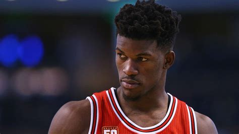 Jimmy Butler Wants Dwyane Wade And Rajon Rondo To Hold Him