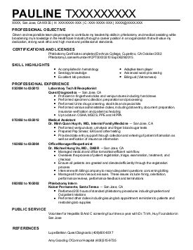 Conclusion Resume Exles by Sterile Processing Technician Resume