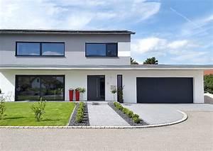 Einfamilienhaus Mit Garage : einfamilienhaus bergh len jana brotbeck michael ~ Lizthompson.info Haus und Dekorationen