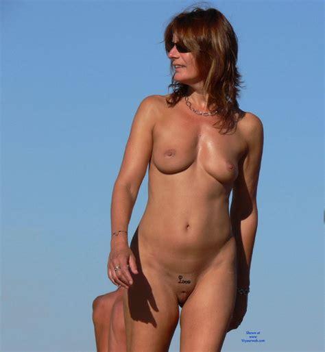 Hot Hot Nude Summer September Voyeur Web