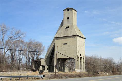 towers water coaling  interlocking