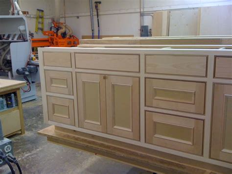 drawer front alignment jig finish carpentry contractor