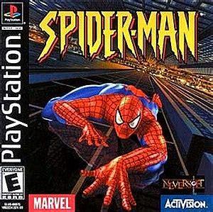 spider man ign