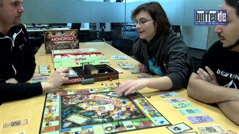 wow wir spielen das wow monopoly youtube