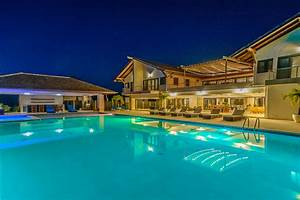 Villa Mykonos Exclusive Villa Rental Caribbean Golf
