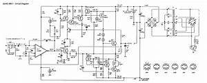 Pioneer Power Amplifier Circuit Diagram