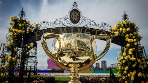 Melbourne Cup sweep: Download your 2020 Melbourne Cup ...