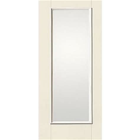 therma tru s140 smooth patio door at lumber