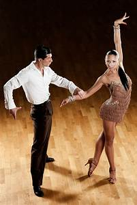INTERNATIONAL LATIN – Dynamic Ballroom
