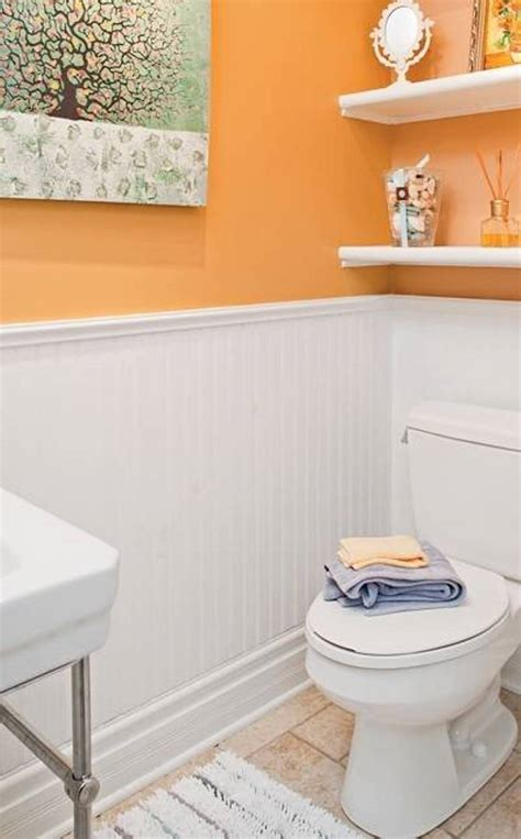 Installing Wainscoting Panels In Bathroom by Appealing Azek Beadboard For Home Decoration Ideas