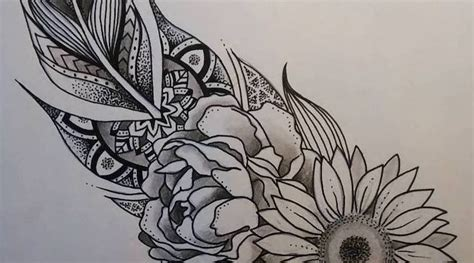 dessin tatoo young planneur