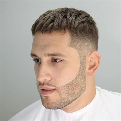 coiffure courte homme top 100 des coiffures homme 2018 coupe de cheveux homme